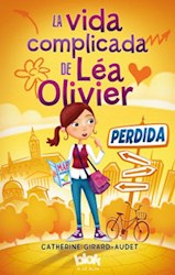 Libro La Vida Complicada De Lea Olivier