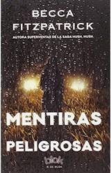 Papel MENTIRAS PELIGROSAS (SIN LIMITES)