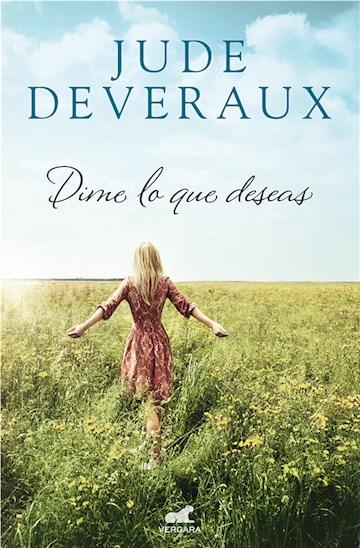 E-book Dime Lo Que Deseas