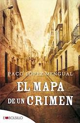 Libro El Mapa Del Crimen