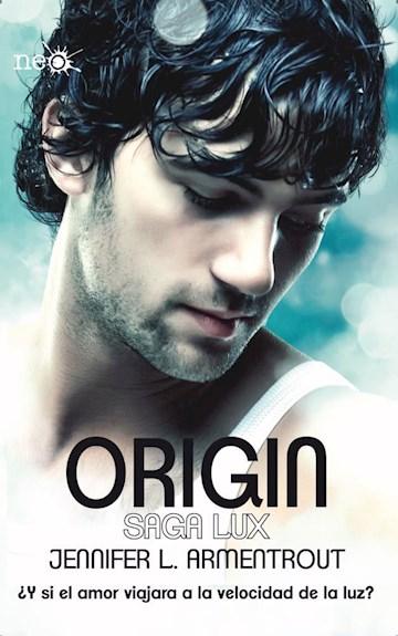Papel Origin - Saga Lux 4