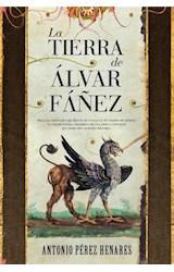E-book La tierra de Álvar Fáñez