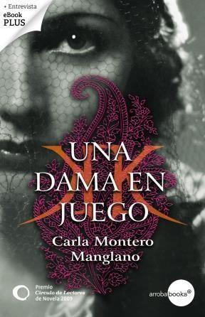 E-book Una Dama En Juego. Premio Círculo De Lectores De Novela 2009