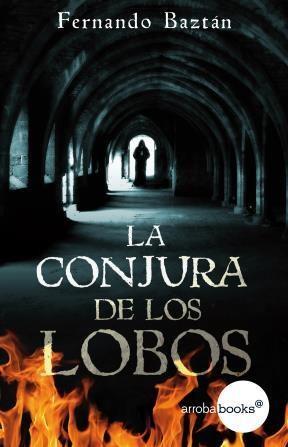 E-book La Conjura De Los Lobos