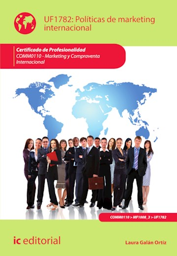 Papel Políticas De Marketing Internacional. Comm0110 - Marketing Y Compraventa Internacional