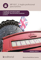 Libro Ingles Profesional Para Turismo. Hotg0208 - Venta