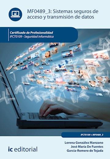 Papel Sistemas Seguros De Acceso Y Transmisión De Datos. Ifct0109 - Seguridad Informática