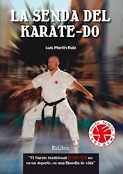 Libro La Senda Del Karate-Do