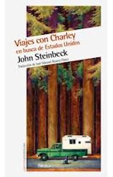 Papel VIAJES CON CHARLEY EN BUSCA DE ESTADOS UNIDO