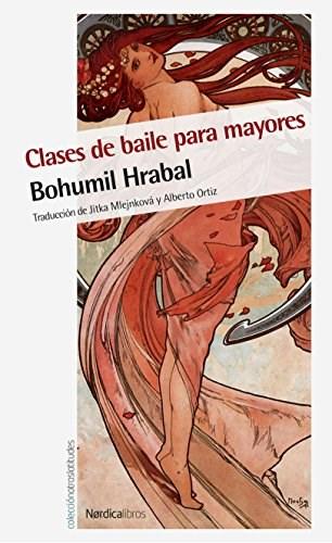 E-book Clases De Baile Para Mayores