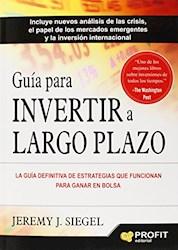Libro Guia Para Invertir A Largo Plazo