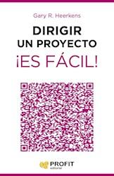 Libro Dirigir Un Proyecto