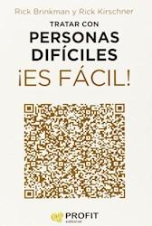 Libro Tratar Con Personas Dificiles Es Facil !