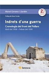 E-book Indrets d'una guerra