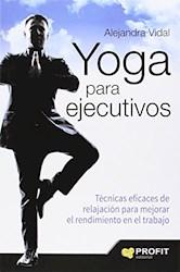 Libro Yoga Para Ejecutivos