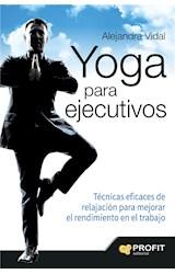 E-book Yoga para ejecutivos. Ebook