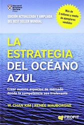 Libro La Estrategia Del Oceano Azul