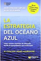 Papel LA ESTRATEGIA DEL OCEANO AZUL