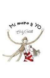 Papel MI MONO Y YO