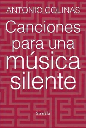 E-book Canciones Para Una Música Silente