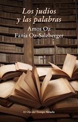 Libro Los Judios Y Las Palabras