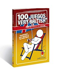 Papel 100 Juegos Very British