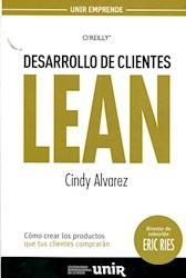 Libro Desarrollo De Clientes Lean
