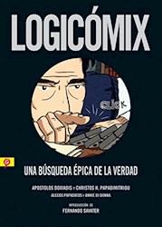 Libro Logicomix