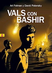 Libro Vals Con Bashir