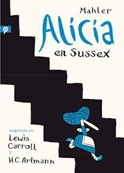 Libro Alicia En Sussex