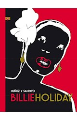 Papel BILLIE HOLIDAY