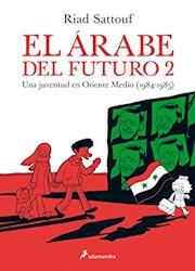 Libro El Arabe Del Futuro 2