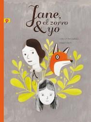 Libro Jane , El Zorro & Yo