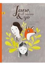Papel JANE, EL ZORRO AND YO