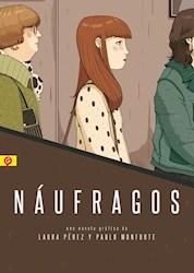 Libro Naufragos