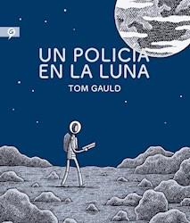 Libro Un Policia En La Luna