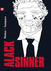 Papel Alack Sinner