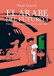 Libro El Arabe Del Futuro 3