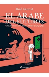 Papel EL ARABE DEL FUTURO 3