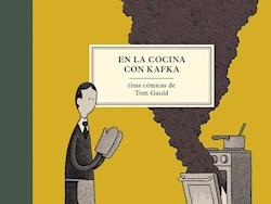 Libro En La Cocina Con Kafka