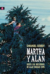 Libro Martha Y Alan