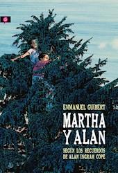 Papel Martha Y Alan