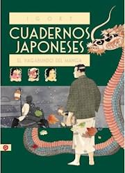 Libro Cuadernos Japoneses Ii