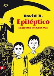 Libro Epileptico