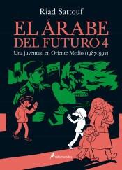 Libro El Arabe Del Futuro 4