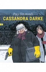 Libro Cassandra Darke