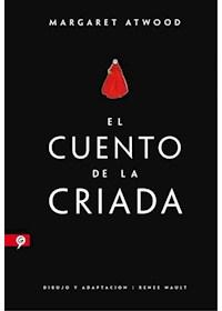Papel Cuento De La Criada, El (Novela Grafica)