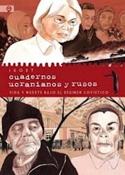 Libro Cuadernos Ucranianos Y Rusos