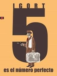 Libro 5 Es El Numero Perfecto