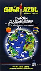 Libro Cancun Y La Peninsula De Yucatan
